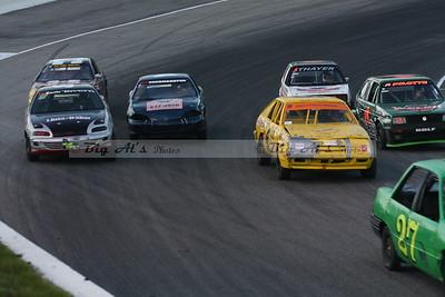 White Mountain Motorsports Park 08/08/09