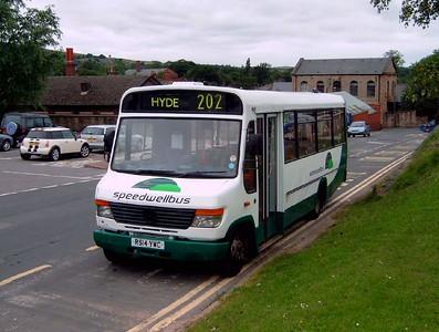 Speedwell Bus