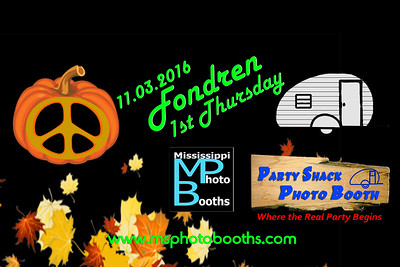 2016-11-03 Fondren 1st Thursday