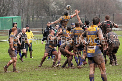 Monmouth v Chepstow 20-02-2016