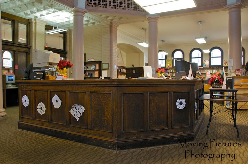 Carnegie Library - Avondale
