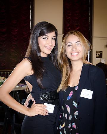 Latinas in Hollywood