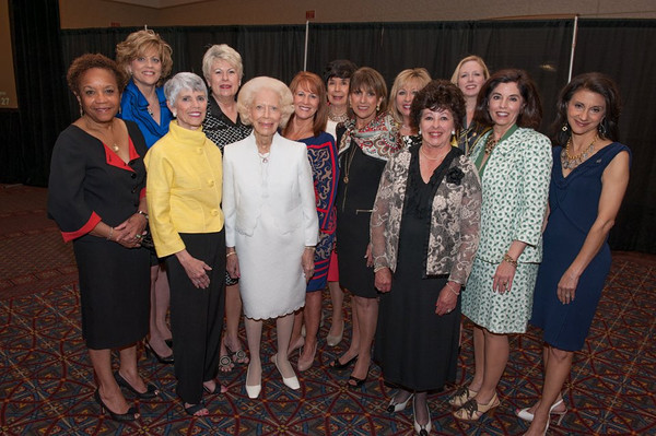 2013 Women of Distinction
