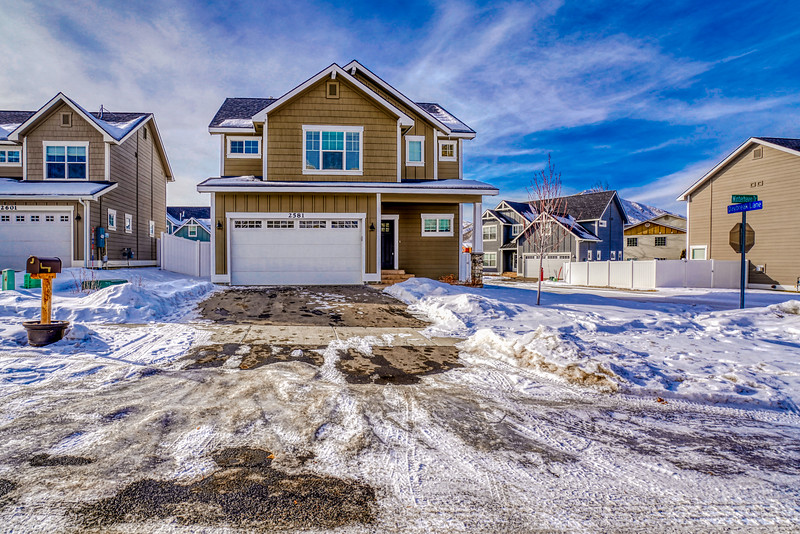 2581 Winterhaven Hailey Idaho