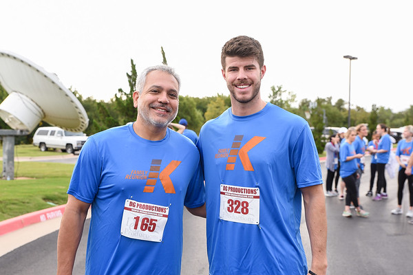 LifeChurch Family Reunion 2018 5K Race