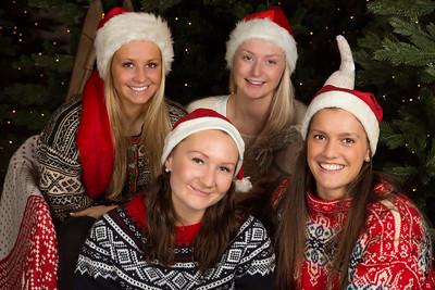 Tertnes Elite Christmas 2015