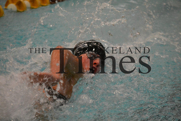 Lakeland Swimming