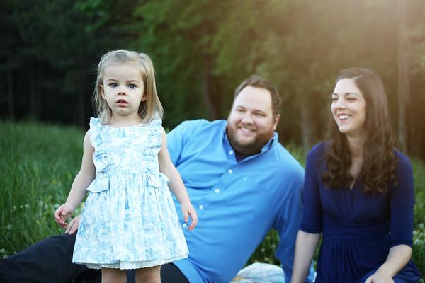 Parchman Family