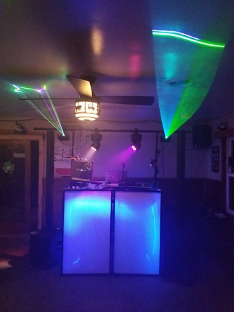 MnM DJ Setup Photo examples