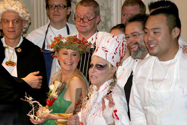 Bette Midlers Hullaween, Oct 2008