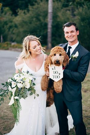 Kaelyn and Eric's Wedding