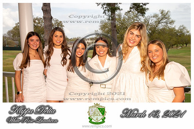 20210312 Kappa Delta White Rose Luncheon