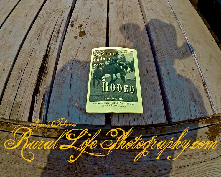 2015 Klickitat County Fair & Rodeo Goldendale