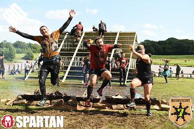 1330-1400 Spartan Race