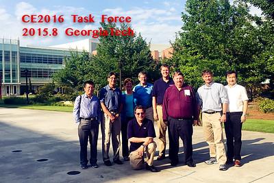 2015-08 CE2016 Georgia Tech Meeting