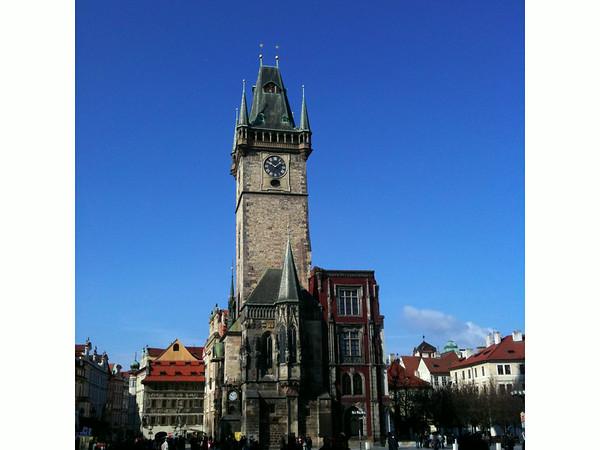 Prague IETF 80