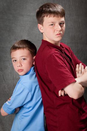 Bryce & Dylan Earhart