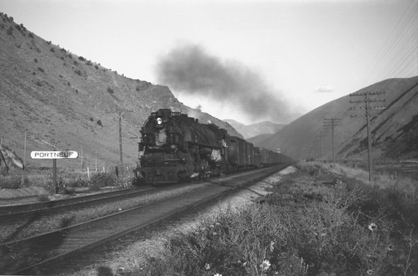 1946 - Near Pocatello (Roll 218)