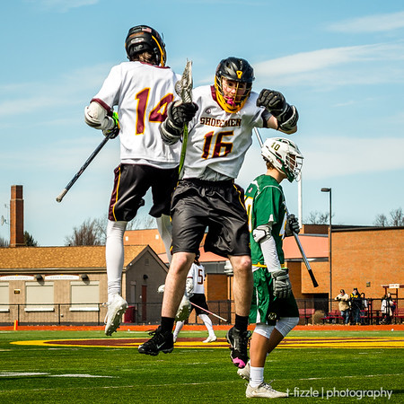 Avon Lake Shoremen Lacrosse