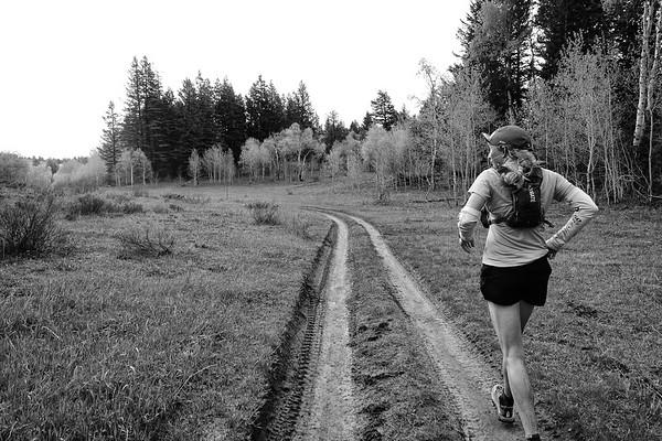 Jun 1, 2019 - Scout Mountain 50 Mile