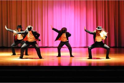 The Joy Of Dance Studio 2010