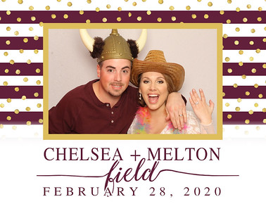 Melton and Chelsea Field