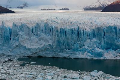 Patagonia/El Calafate/PERITO MORENO GLACIER