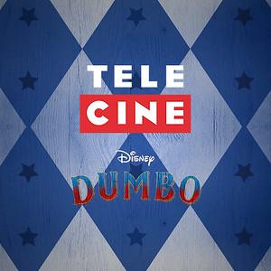 TELECINE | Pré-Estréia DUMBO