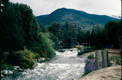 Argentina,Chile 1989