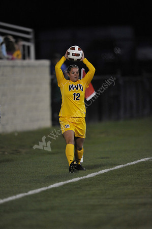 27147 Women's Soccer vs. Villanova
