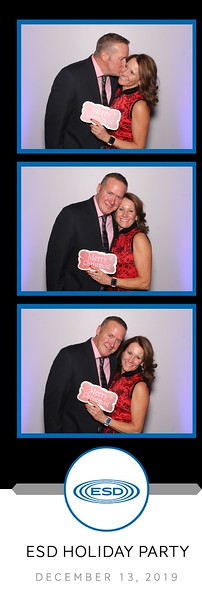 ESD Holiday Party (12\13\19)