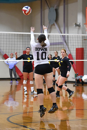 2016 Iowa Club Volleyball - Home Tournament