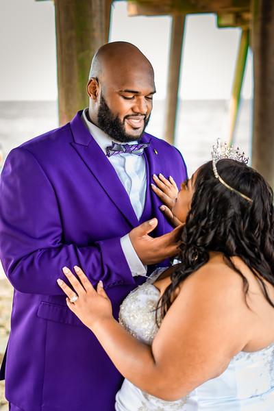 Formal Wedding Images