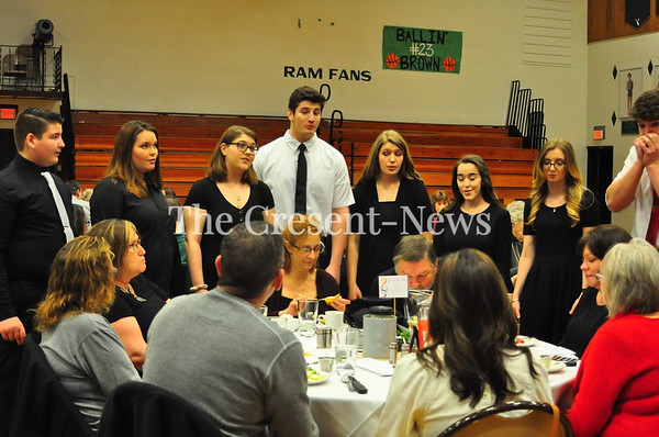 03-16-19 NEWS Sensations at Tinora HS