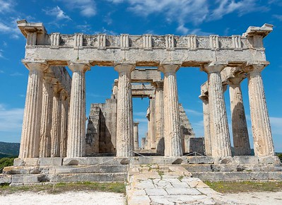 Greece: Wonders of an Ancient Empire 2019