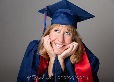 Victoria Graduation