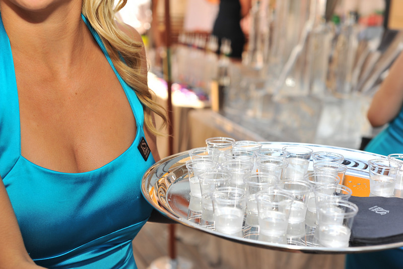 """Free Download of Photos for personal use only with the photo credit """"Mark Bowers Photography for www.ISVodka.com"""" Move your cursor to right of photo and click Save. This was the 1st San Diego Spirits Festival held at SE Hotel in downtown San Diego. ISVodka was glad to be a sponsor and provided Ice sculptures and Ice Angels Taya and Destiny. Enjoy the photos and please leave comments in box below. Mark Bowers Photography for ISVodka is vodka."""
