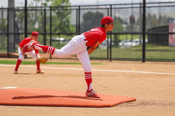 11U - Pacific Baseball Academy
