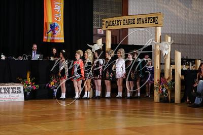 Blakey Irish Dance Calgary