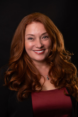 Melinda Babin | Headshots