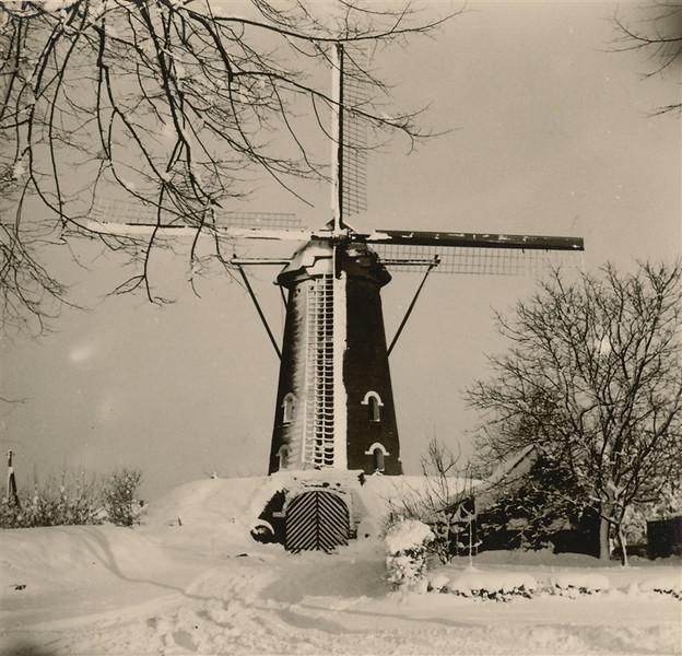 molen Piet Henst bruine album (5)b