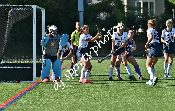 2021-09-07 SHA vs Male JV Girls Field Hockey