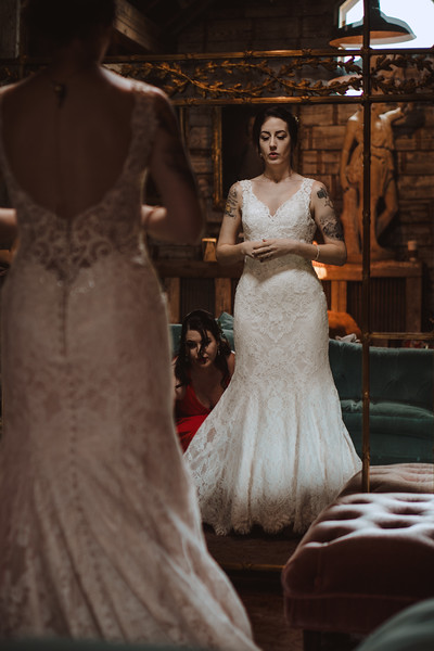 Valley View Farm Bohemian Boho Wedding Western Massachusetts Wedding Photographer 018.jpg