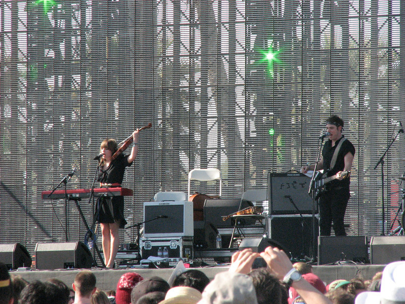 Coachella Day 1 - April 17, 2009 078
