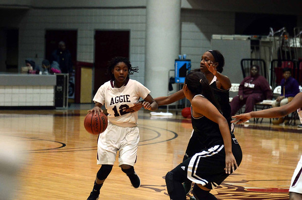 Aggie vs W. Talley