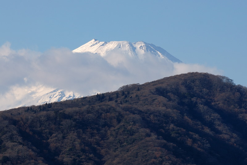 fuji from the parking lot.jpg