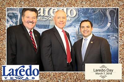 Capitol Hill Laredo 2018