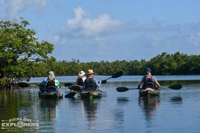 June 12th Kayaking Adventure!