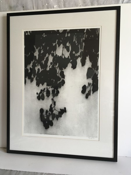 Shadow Leaves #5 SALE $2,000. ON HOLD