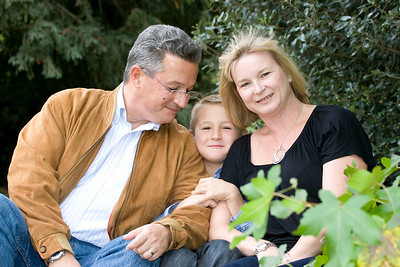 Skouras Family